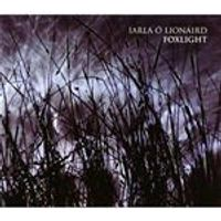 Iarla � Lion�ird - Foxlight (Music CD)
