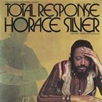 Horace Silver - Total Response (Music CD)