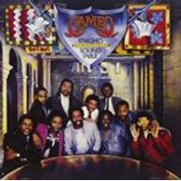 Cameo - Knights of the Sound Table (Music CD)