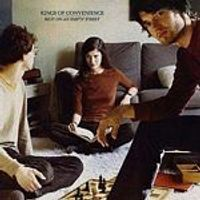 Kings Of Convenience - Riot On An Empty Street (Music CD)