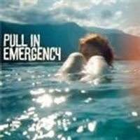 Pull In Emergency - Pull In Emergency (Music CD)