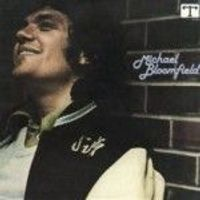 Mike Bloomfield - Analine/Michael Bloomfield (Music CD)