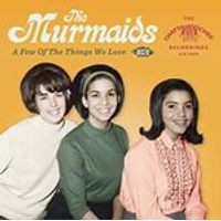 Murmaids (The) - Few of the Things We Love (Music CD)