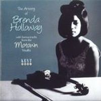 Brenda Holloway - Artistry Of... (Music CD)
