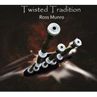 Ross Monro - Twisted Tradition (Music CD)