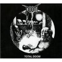 Doom - Total Doom [Digipak] [Remastered]
