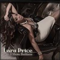 Lara Price - I Mean Business (Music CD)