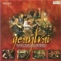 Various Artists - Geantrai Live Session Recordings From The TV Series