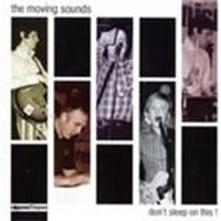 Moving Sounds (The) - Dont Sleep on This! (Music CD)