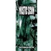 Mastic Scum - EPs Collection, The (Music CD)