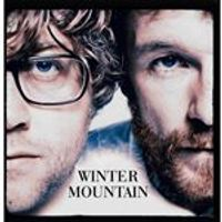 Winter Mountain Band (The) - Winter Mountain (Music CD)