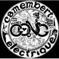 Gong - Camembert Electrique (Music CD)