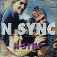 NSync - Interview Disc (Music CD)