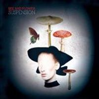 Bee and Flower - Suspension (Music CD)