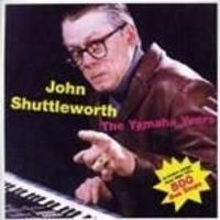 John Shuttleworth - Yamaha Years (Music Cd)