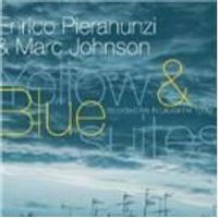 Enrico Pieranunzi And Marc Johnson - Yellow And Blue Suites