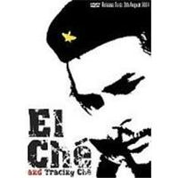 El Che And Tracing Che
