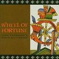 John Renbourn/Robin Williamson - Wheel Of Fortune (Music CD)