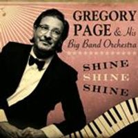 Gregory Page - Shine, Shine, Shine (Music CD)