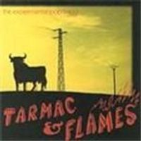 Experimental Pop Band (The) - Tarmac And Flames