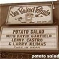 Potato Salad - Potato Salad