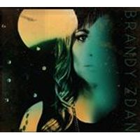 Brandy Zdan - Brandy Zdan (Music CD)