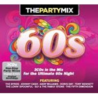 Various Artists - Party Mix (60s) (Music CD)