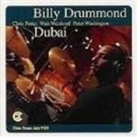 Billy Drummond Quartet - Dubai