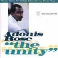 Adonis Rose Quintet (The) - Unity, The