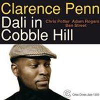 Clarence Penn - Dali In Cobble Hill (Music CD)