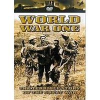 World War One - The Terrible Story Of The Great War