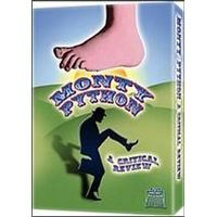 Monty Python - A Critical Review
