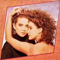 Wendy & Lisa - Wendy & Lisa (Music CD)