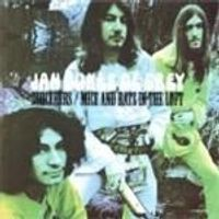 Jan Dukes De Grey - Sorcerers/Mice And Rats In The Loft (Music CD)