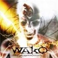 Wako - Deconstructive Essence (Music Cd)