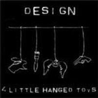 Design - 4 Little Hanged Toys (Music CD)