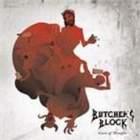 Butchers Block - Stain Of Thought (Music CD)