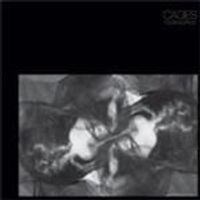 Cages (The) - Folding Space (Music CD)
