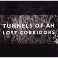 Tunnels of Ah - Lost Corridors (Music CD)