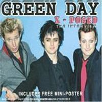Green Day - X-Posed: The Interview (Music CD)