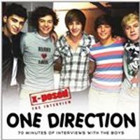 One Direction - X-Posed (The Interview) (Music CD)