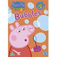 Peppa Pig - Bubbles