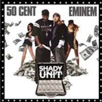 50 Cent - Shady Unit (Music CD)