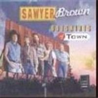 Sawyer Brown - Outskirts Of Town