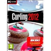 Curling 2012 (PC)
