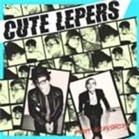 Cute Lepers (The) - Smart Accessories (Music CD)
