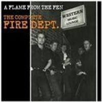 Fire Dept. - Flame From The Fen, A (The Complete Fire Dept.) (Music CD)