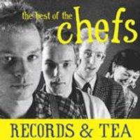 Chefs (The) - Records & Tea (Best of The Chefs) (Music CD)
