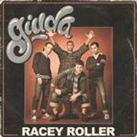 Giuda - Racey Roller (Music CD)