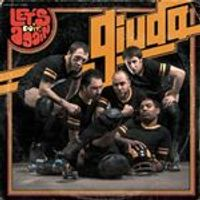 Giuda - Lets Do It Again (Music CD)